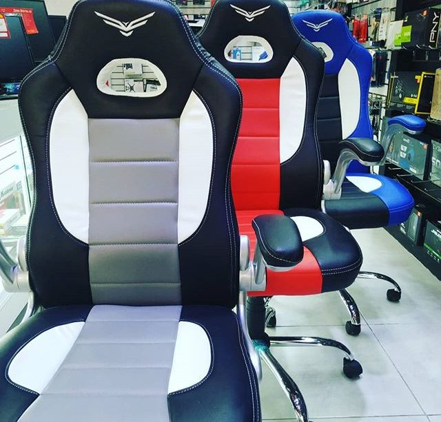 Wondrous Gamer Chairs Which Is The Best Of 2019 Best Gaming Chairs Theyellowbook Wood Chair Design Ideas Theyellowbookinfo