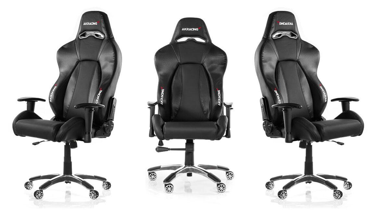 AKRacing nitro gaming chair