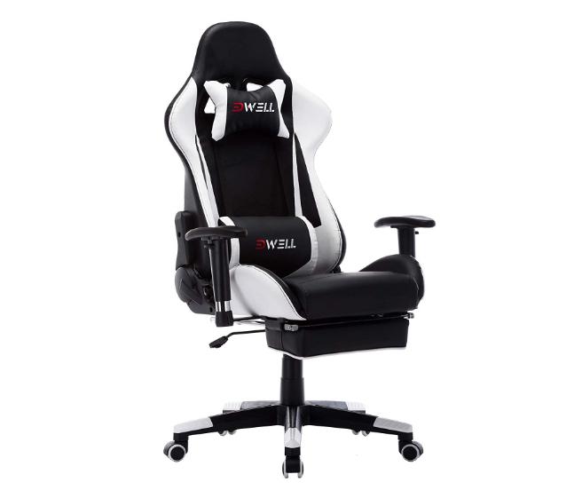 massage gaming chairs