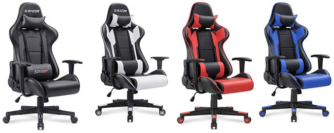 best gaming chair under 200$
