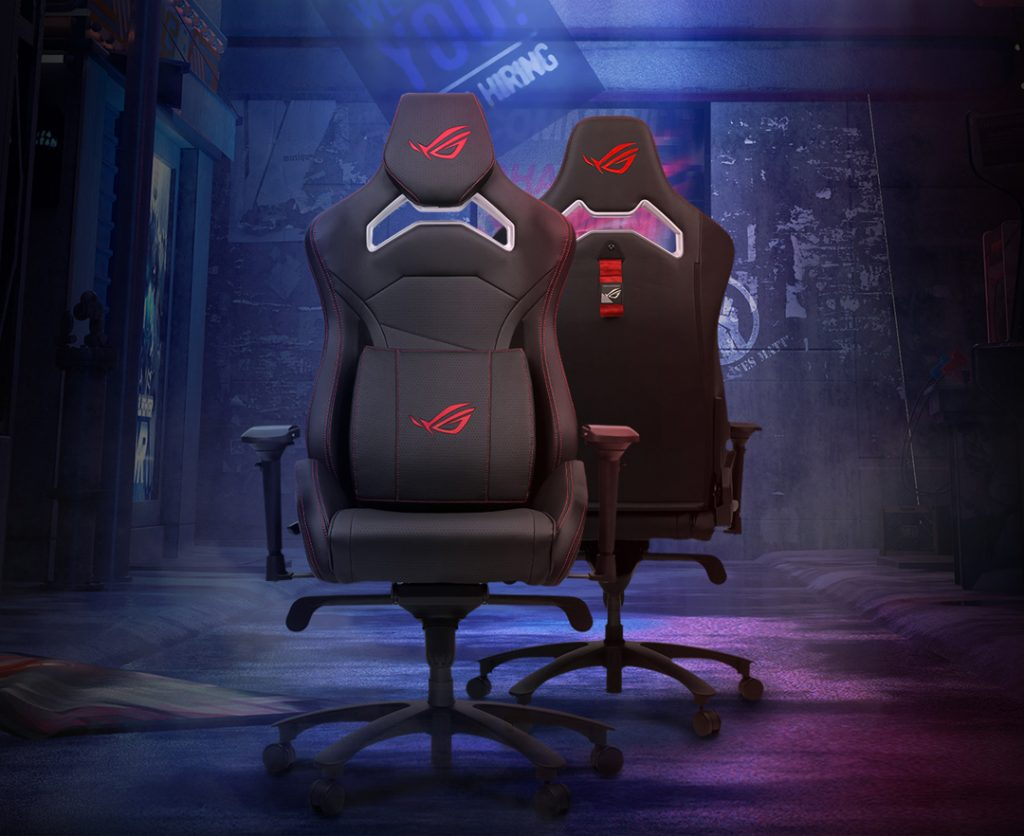 Best Gamer Chair | How To Choose The Best Gamer Chair