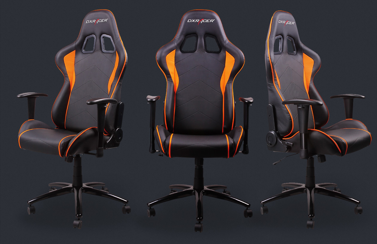 Dxracer Gaming Chair Review In 2020 The Best 2 Gaming Chairs