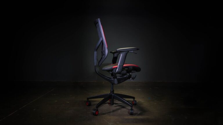vertagear triigger gaming chair Vertagear gaming chair