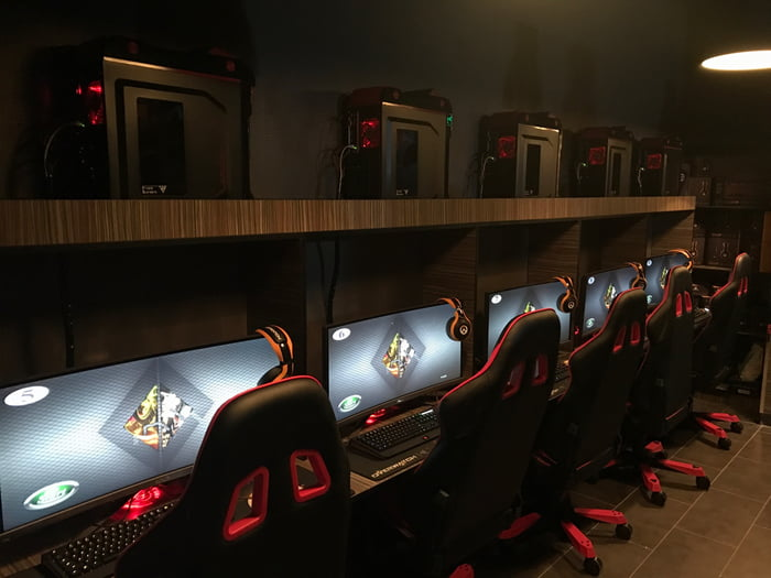 Gaming Chairs in UAE