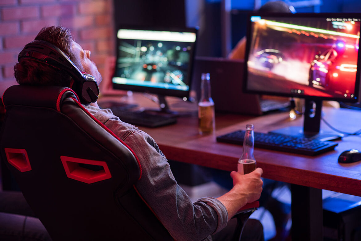 Best Gaming Chairs for Long Hours