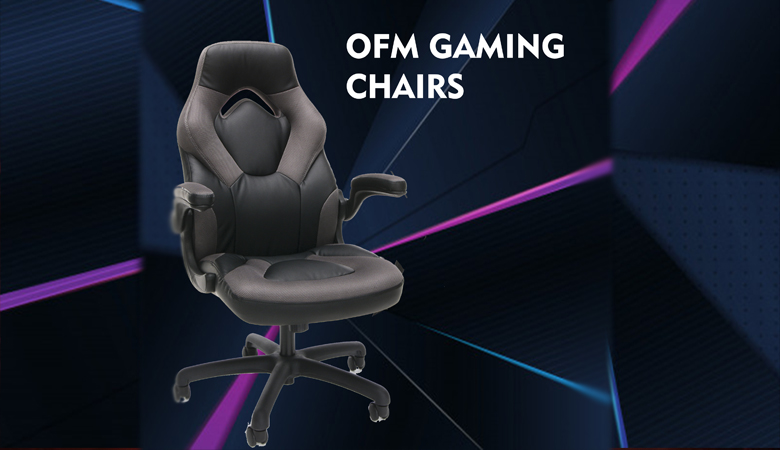 reclining gaming chair with footrest cheap gaming chairs canada