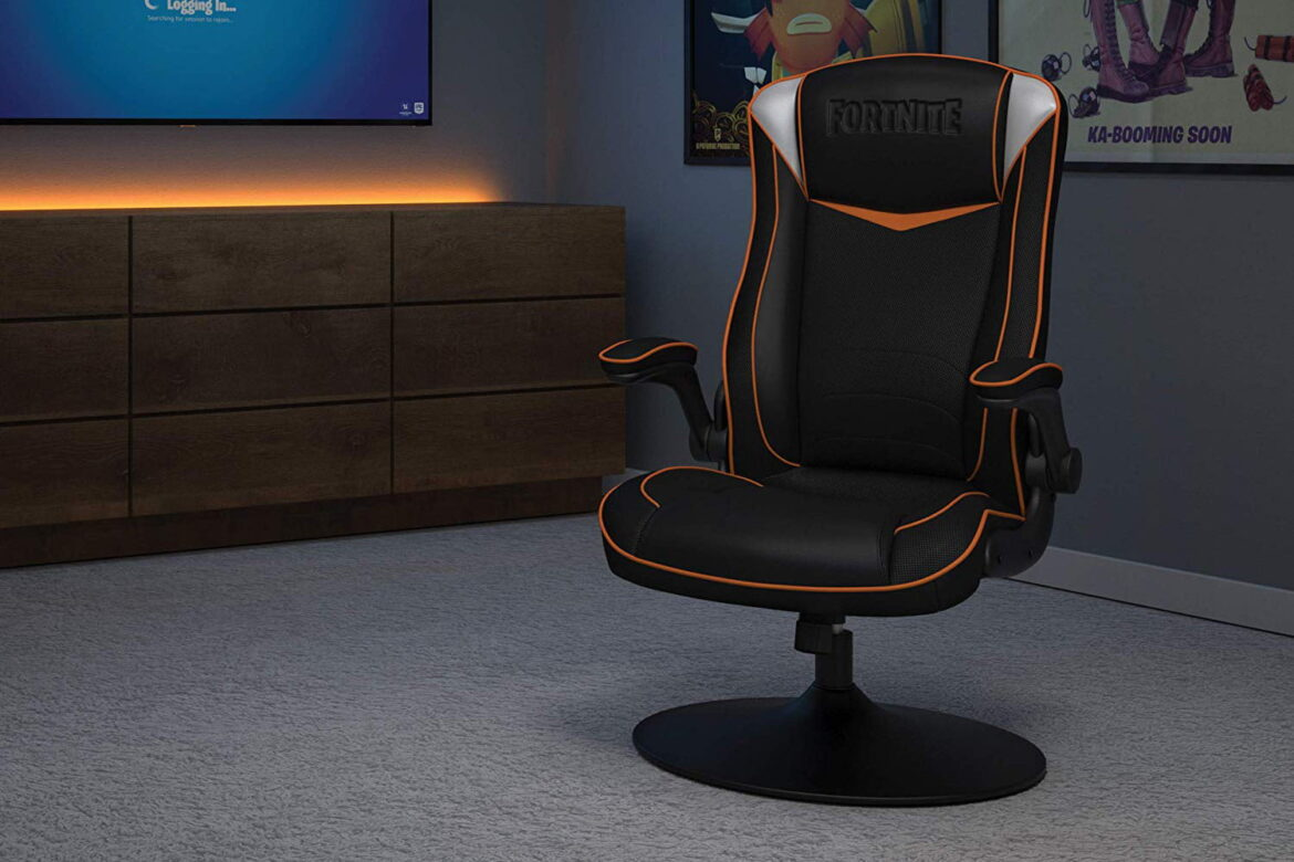 PlayStation 4 Compatible Gaming Chairs