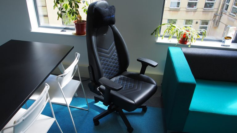best gaming chairs canada