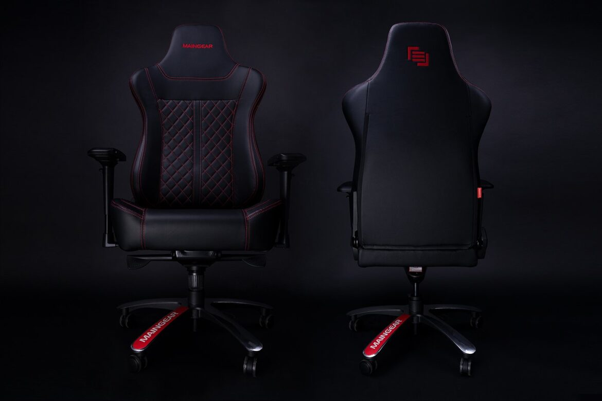 Are gaming chairs worth it