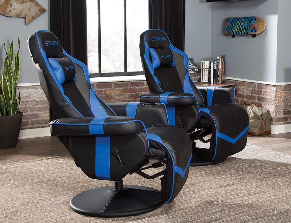 best gaming chairs with cup holder