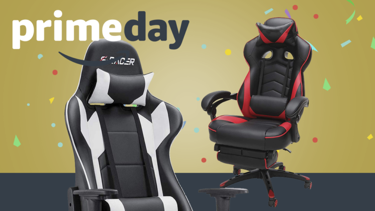 amazon prime day chairs